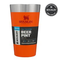 Copo Térmico Stanley Stacking Beer Pint 473ml -