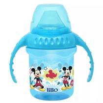 Copo Treinamento Disney Bebedor de Silicone 230ml Mickey - Lillo