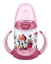 Copo Treinamento Nuk Minnie Disney 150ml 6 A 18 Meses Bebê -