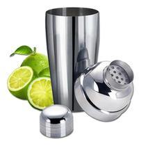 Coqueteleira Aço Inox 750 Ml Para Drinks Caipirinha Coquetel - Wellmix