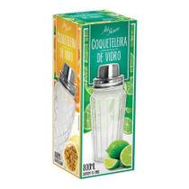 Coqueteleira de Vidro 800 ML Art House