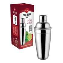 Coqueteleira Inox 500ml - Clink
