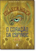 Coração da Esfinge, O - Vol.2 - Série Deuses do Egito - Arqueiro