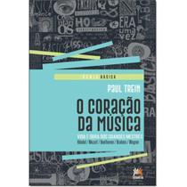 Coracao Da Musica, O - Serie Basica - Besourobox - Edicoes Besourobox Ltda