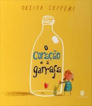 Coracao e a garrafa, o - Salamandra Literatura (Moderna)