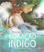 Coracao Indigo: Poesia Interdimensional - Besourobox