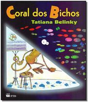 Coral dos Bichos - Ftd -