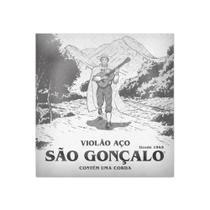 CORDA 3a SOL SAO GONCALO 022 C/ BOLINHA P/VIOLAO 11031 - São Gonçalo