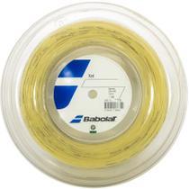 Corda Babolat Xcel 130 16 Rolo 200 Metros - Natural -