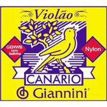 Corda de NYLON GENWB para Violao 3A Corda Giannini -