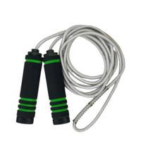 Corda De Pular Ajustável Pro Jump Rope Pula Corda Treino Funcional - Mb Fit