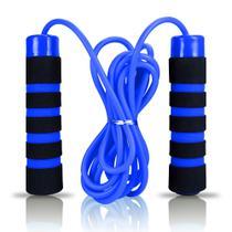 Corda de Pular Azul - MBfit -