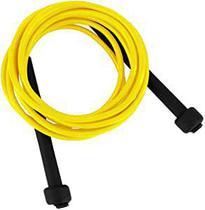 Corda de Pular Slim Amarela - Prottector