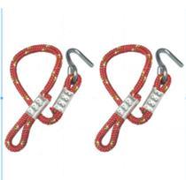 Corda Extensor Para Rede De Descanso 70 Cm 01 Par -