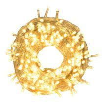 Cordão de LED 30m - 300 LEDs - Mileto