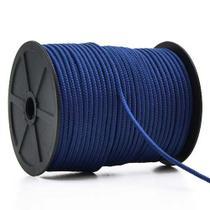Cordão Fio Náutico de 3mm - 50 Metros - Elásticos São José