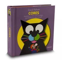 Cores - Aprenda as cores com os amigos gato baltazar e rato fumaça! - Escala