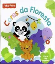 Cores Da Floresta - Dcl