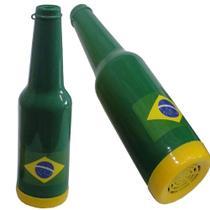 Corneta Garrafa Copa do Mundo Torcida Brasil 0699 - Commerce brasil
