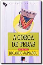 Coroa De Tebas (A) - Papirus -