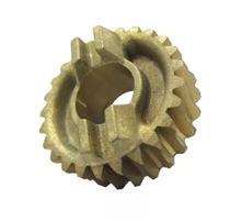 Coroa Engrenagem PECCININ Coroa Interna de Bronze para Motor Pivotante e Basculante Gatter -