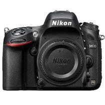 Corpo Nikon D610 24,3 Mp Sensor Full Frame Cmos -  Cortesia Cartão De 32gb. -