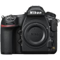 Corpo Nikon D850 4K FX 45.7MP -