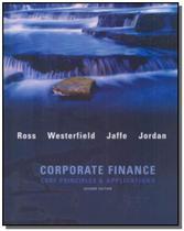 Corporate finance - core principles and applicatio - Mcgraw hill -