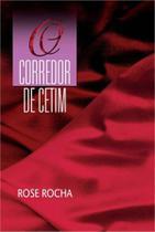 Corredor de cetim, o - Scortecci Editora -