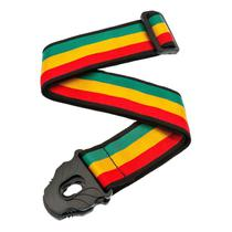 Correia guitarra Reggae Jamaica Planet Waves 50PLA06 c trava