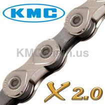 Corrente MTB / SPEED - KMC X10 10v