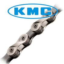 Corrente MTB / SPEED - KMC X9 Silver (Prata) -
