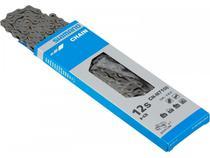Corrente Shimano SLX 12v M7100 138 Elos + Quicklink -
