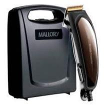 Cortador de Cabelo Mithos Titanium Mallory 13 Acessorios 220V -