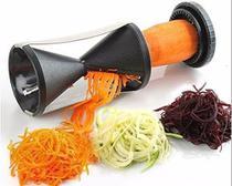 Cortador Espiral de Vegetais e Legumes - Spiral Slicer Spirelli