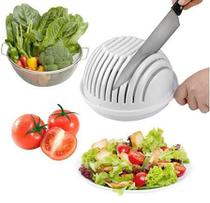Cortador Fatiador Legumes Salada Frutas Cozinha Alimentos Ralador Escorredor Multifuncional -