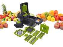 Cortador Multi Fatiador De Alimentos Modelo IKAZA -