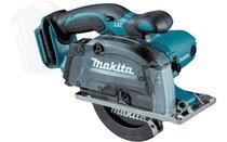 Cortadora de Metais a Bateria DCS552Z - Makita