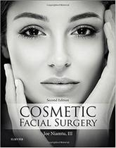 Cosmetic facial surgery - Elsevier (Import)