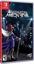 Cosmic Star Heroine Limited Run - Switch -