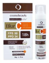 Cosmoblock  Blur C FPS 98 ppd 34 Bege - Cosmobeauty