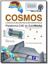 Cosmos: plataforma cae do solidworks - Editora erica ltda