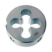 Cossinete HSS M 10 x 1.5mm Sem Peeling DIN 223/b 30x11mm 105/8C - Osg