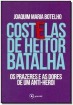 Costelas de Heitor Batalha - Evora