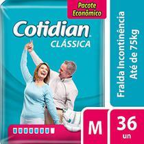 Cotidian clássica  m  36 un - Cotidian classica