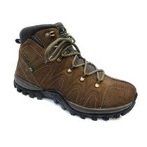 Coturno adventure piau 02 pataxos - macboot (2a) - marrom -