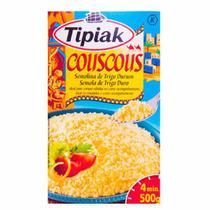 Couscous Marroquino Tipiak 500g -