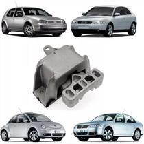 Coxim Calço Motor Esquerdo Golf Bora New Beetle Audi A3 1.8 2.0 - Lpd