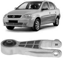 Coxim Motor Corsa 2002 a 2012 Traseiro Inferior Sampel -