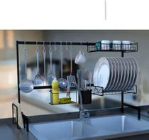 Cozinha autossustentável - Dicarlo